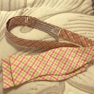 Other - High Cotton bow tie